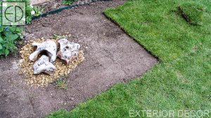 Положен тревен чим