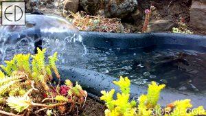 Воднияефект от близо